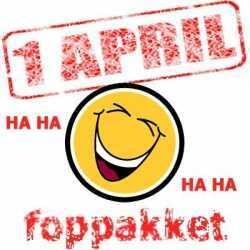 1 april kantoor pest pakket