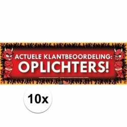10x sticky devil actuele klantbeoordeling: oplichters!