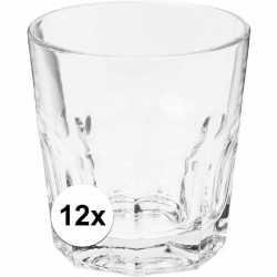 12x drink glazen 250 ml