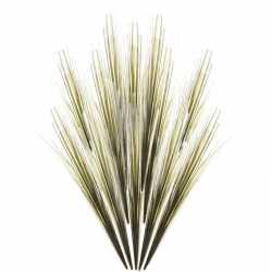 12x kunst gras tak 58 groen