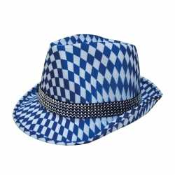 Al capone hoed Oktoberfest