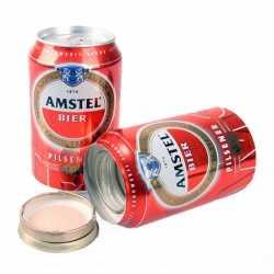 Amstel stash can