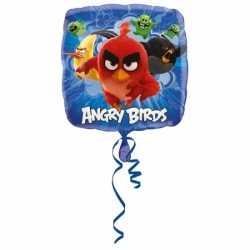 Angry birds helium ballon 43