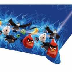 Angry birds tafelkleed 120 bij 180