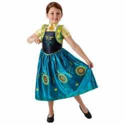 Anna Frozen Fever jurkje meisjes