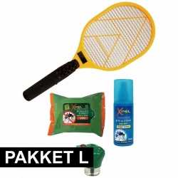 Anti muggen pakket large