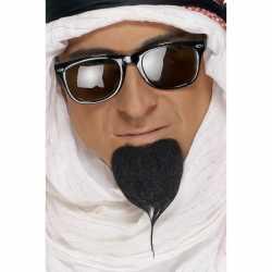 Arabieren baard