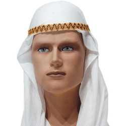 Arabieren sheik hoofddoek