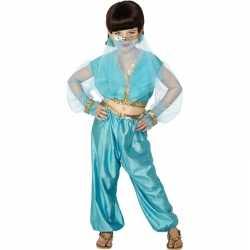 Arabische prinses kostuum meisjes