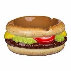 Asbak hamburger 11