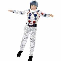 Astronauten kostuum jongens