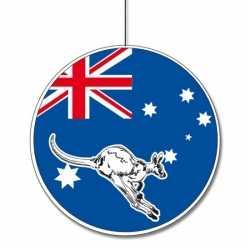 Australie hangdecoratie 28