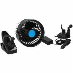 Auto ventilator zuignap 24v