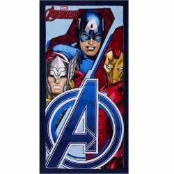 Avengers badlaken 70 bij 140 type 1