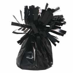 Ballon gewicht zwart 170gr