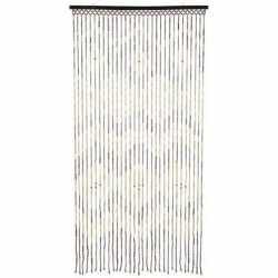 Bamboe deurgordijn 90 bij 180 type 3