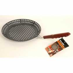 Barbecue pan 32