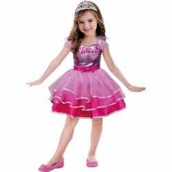 Barbie ballet jurkje meiden