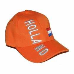 Baseball cap Holland