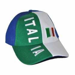 Baseball cap Italie