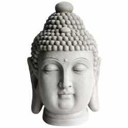 Beeld boeddha hoofd 41