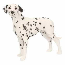 Beeldje dalmatier hond 14