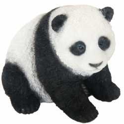 Beeldje pandabeer 14