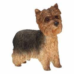 Beeldje Yorkshire Terrier 11