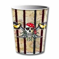 Bekers piraat