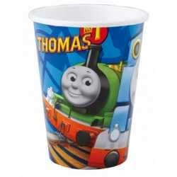 Bekertjes Thomas de Trein