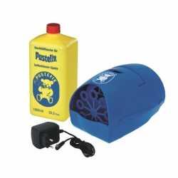 Bellenblaasmachine van Pustefix