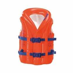 Bema zwemtrainer reddingsvest