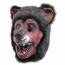 Beren masker volwassenen