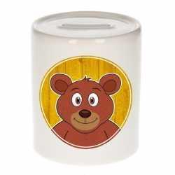Beren spaarpot kinderen 9