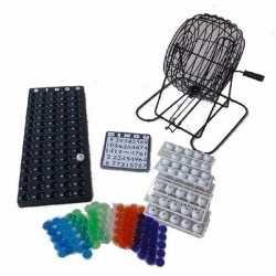Bingo spel molen 29