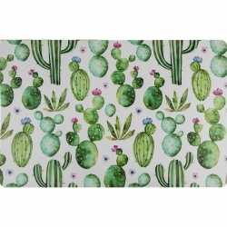 Cactus placemats 44 type 1