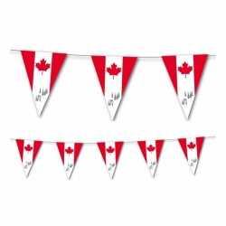 Canada vlaggenlijn 3,5 meter