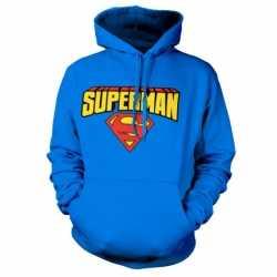 Capuchon sweater Superman