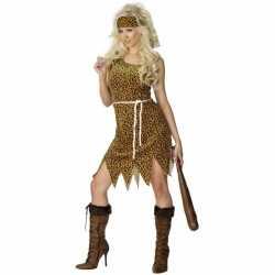 Cavewoman kostuum