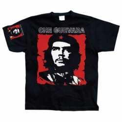 Che Guevara shirt heren