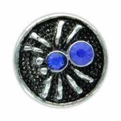 Chunk spin blauw 1,8
