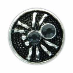 Chunk spin zwart 1,8