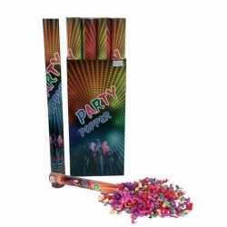 Confetti kanon kleuren 80