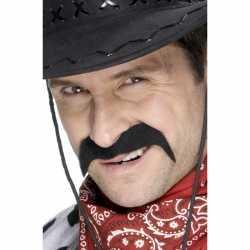 Cowboy snor