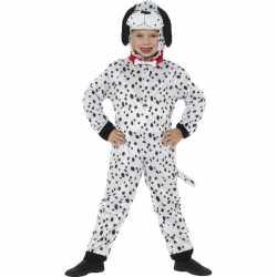 Dalmatier honden kostuum kinderen