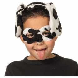 Dalmatier masker tiara kinderen