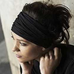 Dames haarband