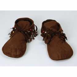 Dames moccasins schoenen
