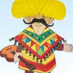 Decoratie Mexico