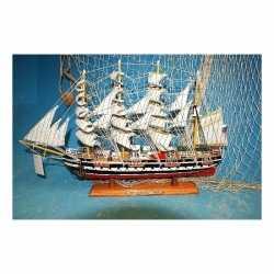 Decoratie zeilboot kruzenshtern 50